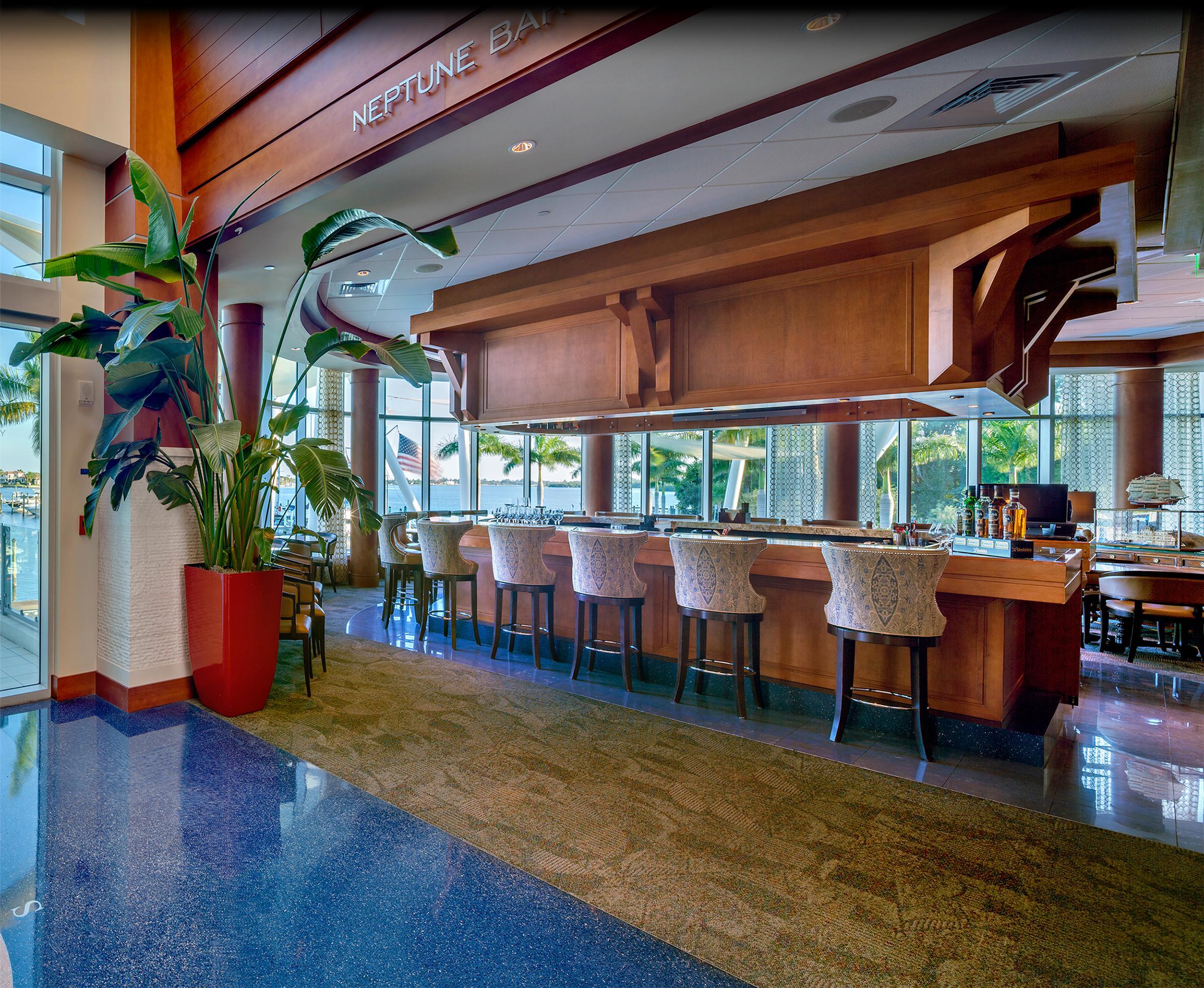 Sarasota Yacht Club >> Sarasota Yacht Club Tandem Construction